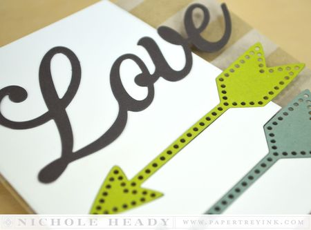Large love