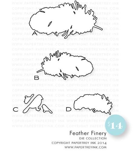 Feather-Finery-dies
