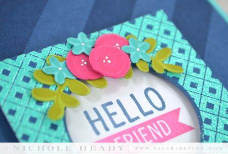 Flowers closep