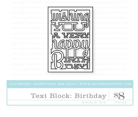 Text-Block-Birthday-die