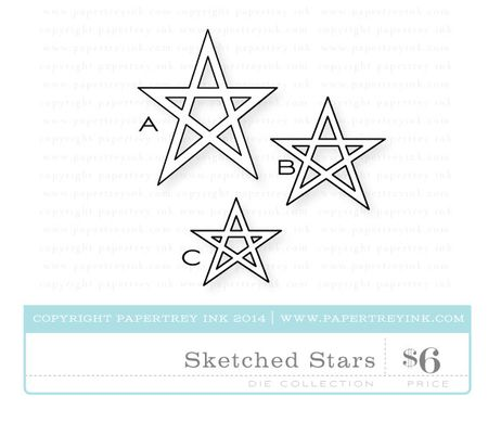 Sketched-Stars-dies