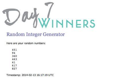 Day-7-winners