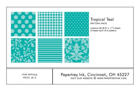 Tropical-Teal-Pattern-Pack