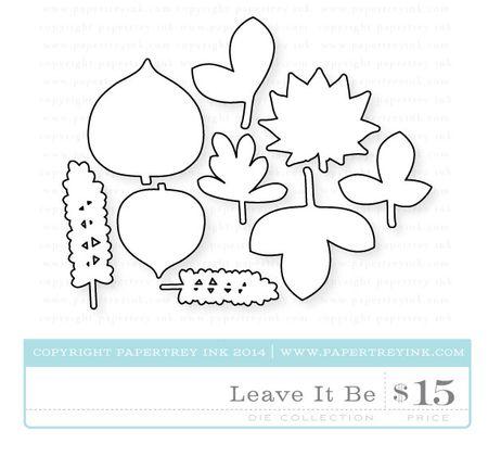 Leave-It-Be-dies