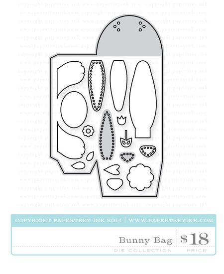 Bunny-Bag-dies