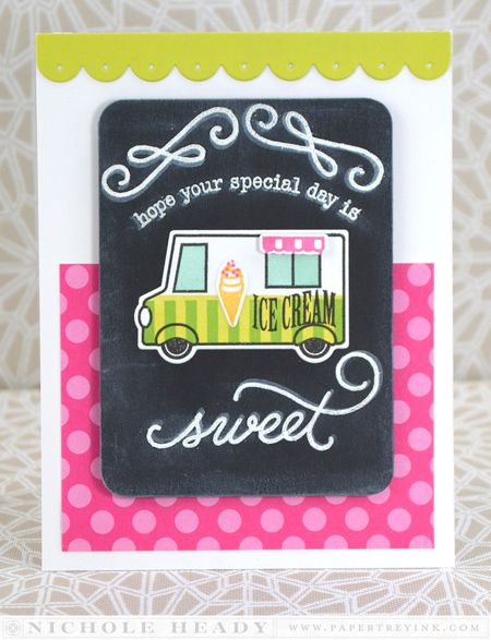 Sweet Special Day Card