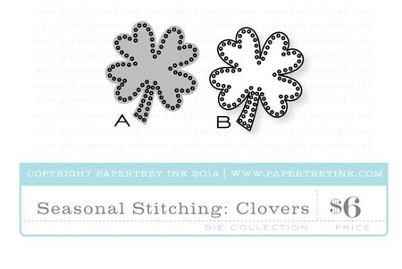 Seasonal-Stitching-Clover-dies