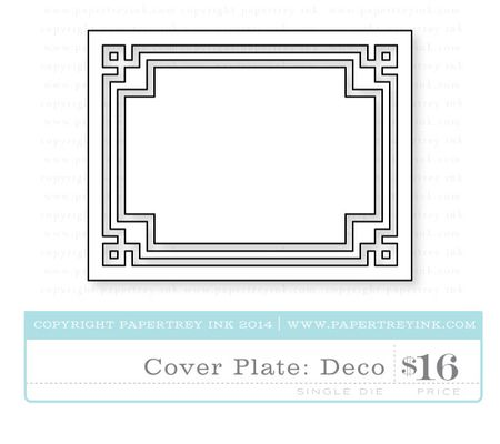 Cover-Plate-Deco-die