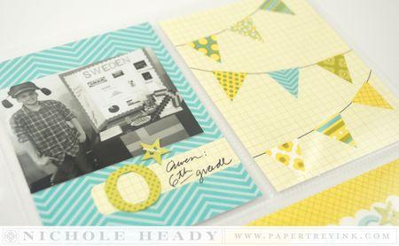 Owen & banner cards