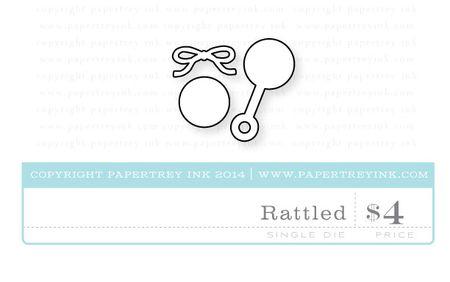 Rattled-die