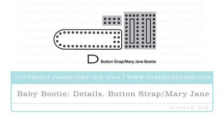 Button-Strap