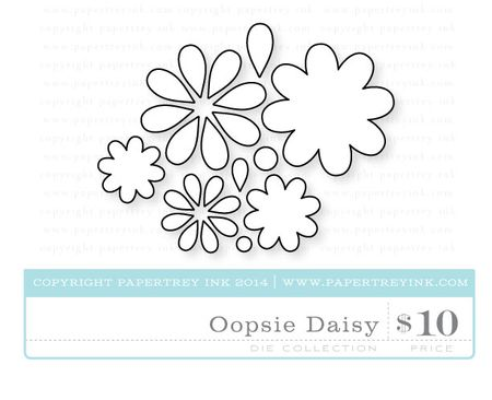 Oopsie-Daisy-dies