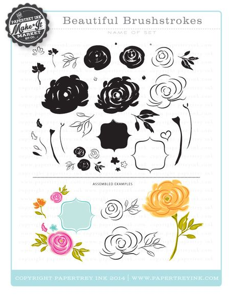 Beautiful-Brushstrokes-stamp-set
