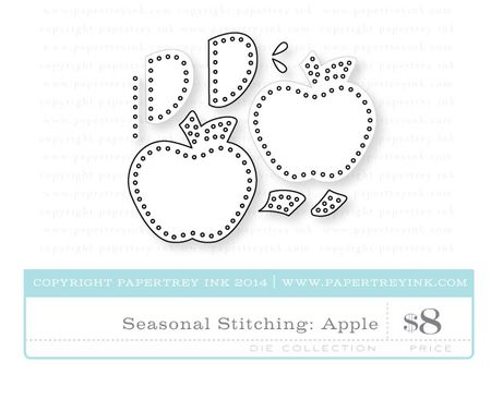 Seasonal-Stitching-Apple-die