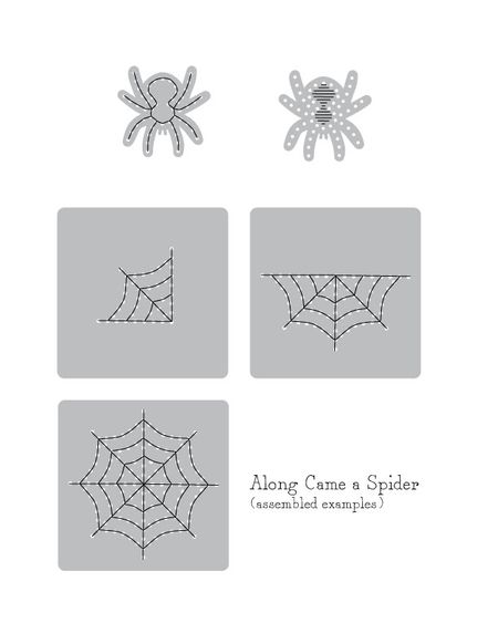 Along-Came-a-Spider-examples