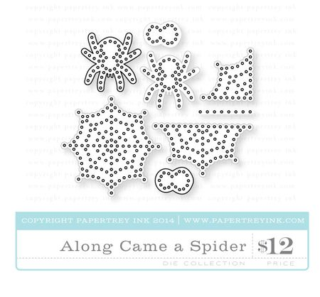 Along-Came-a-Spider-dies