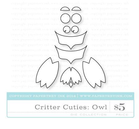 Critter-Cuties-Owl-die