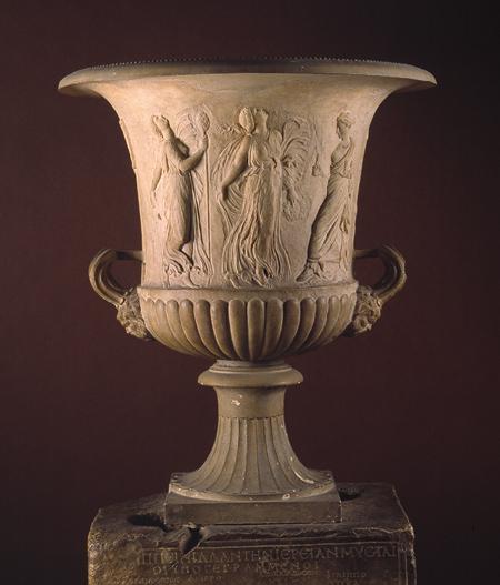 Roman Calyx