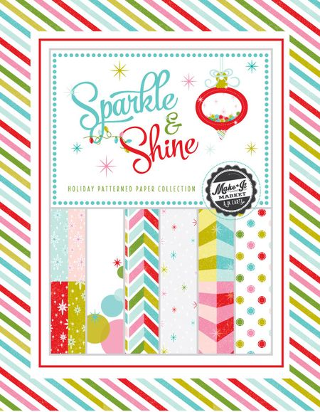 Sparkle&Shine-Cover