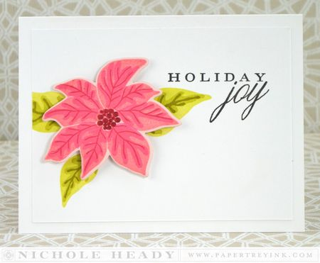 Holiday Joy Card