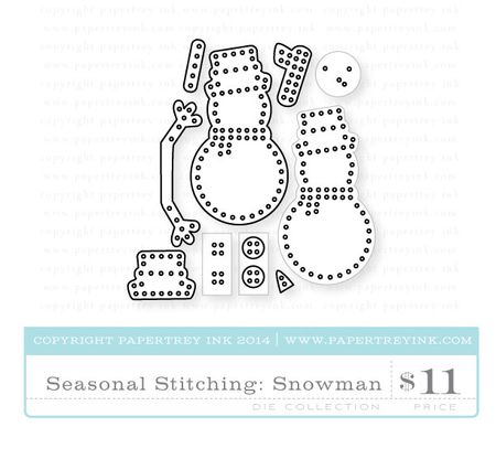 Seasonal-Stitching-Snowman-dies