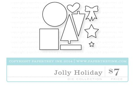 Jolly-Holiday-dies