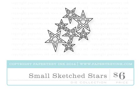 Small-Sketched-Stars-dies
