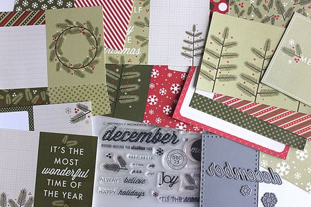 December kit