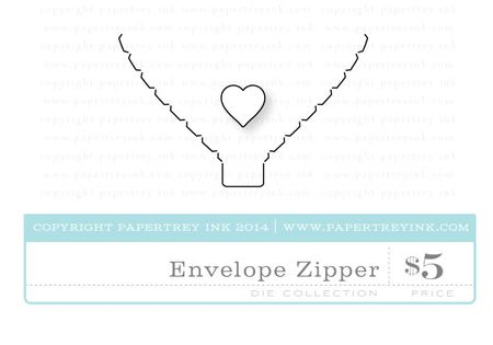 Envelope-Zipper-dies