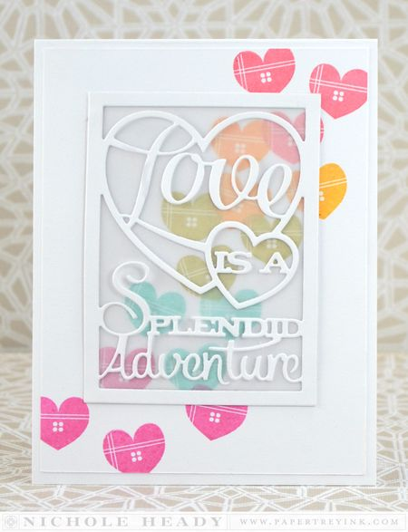 Splendid Adventure Card
