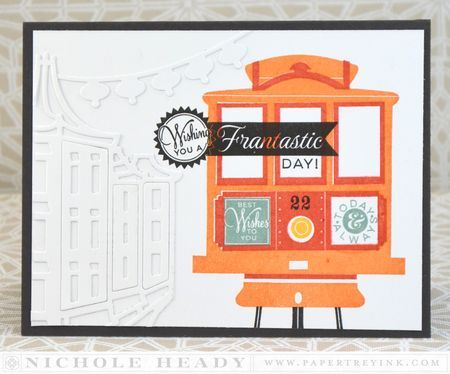 Frantastic Day Card