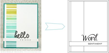 January 2015 Signature Sketch Nichole