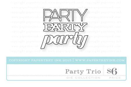 Party-Trio-dies
