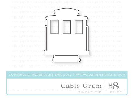 Cable-Gram-die