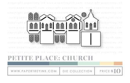 Petite-place-church-dies