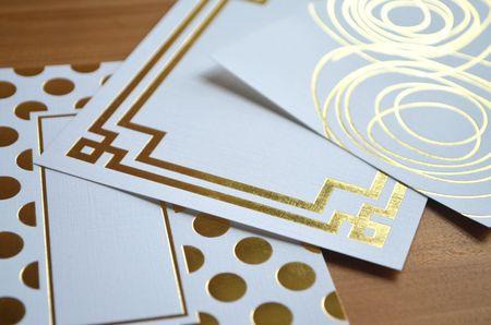 Gold closeup 1
