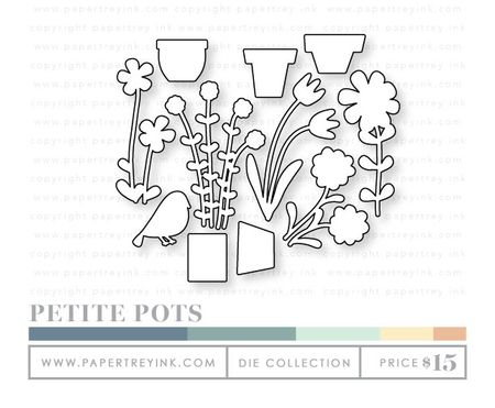 Petite-Pots-dies