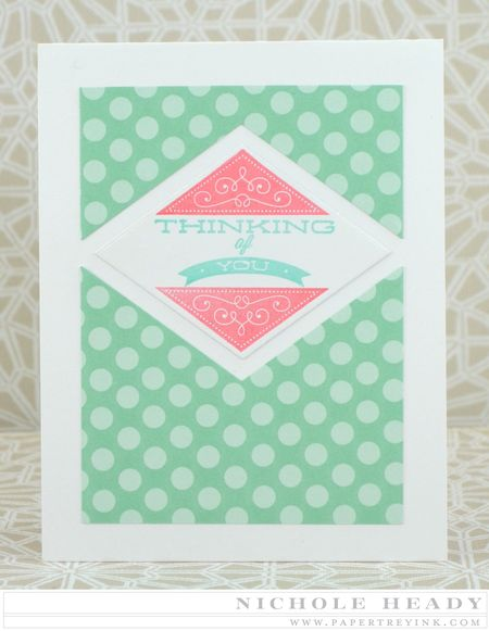 10 Minute Thinking of You Card