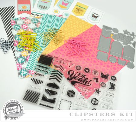 Clipsters Kit