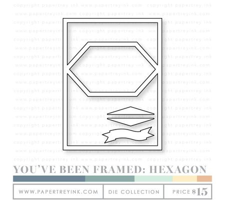 You've-Been-Framed-Hexagon-dies