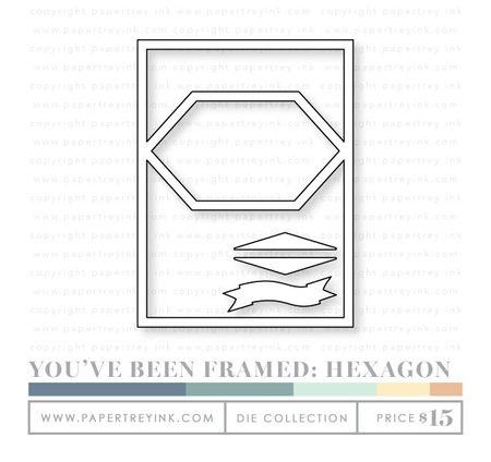 You've-Been-Framed-Hexagon-dies