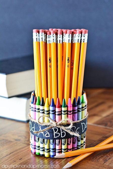 Teacher-gift-ideas-crayon-pencil-vase