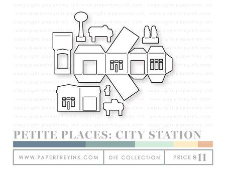 Petite-places-city-station-dies
