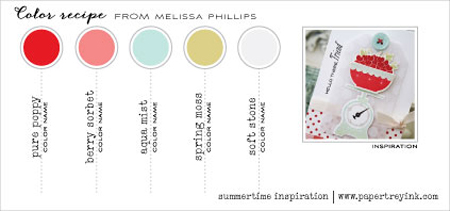 Melissa-summer-colors