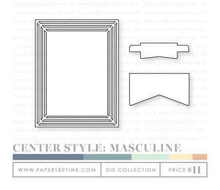 Center-style-masculine-die