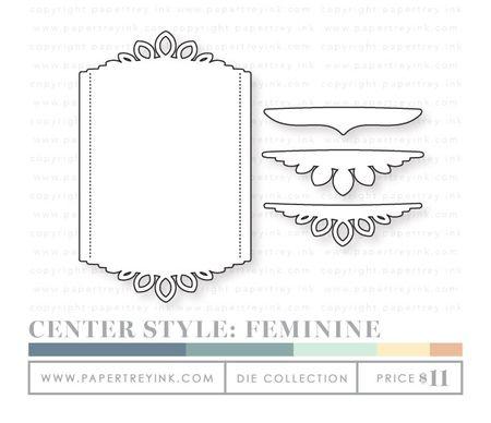 Center-style-feminine-dies