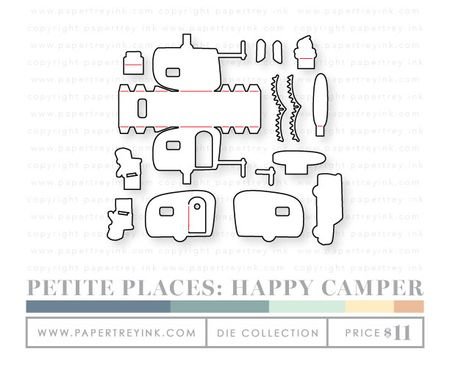 Petite-places-happy-camper-dies
