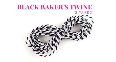 Black-baker's-twine