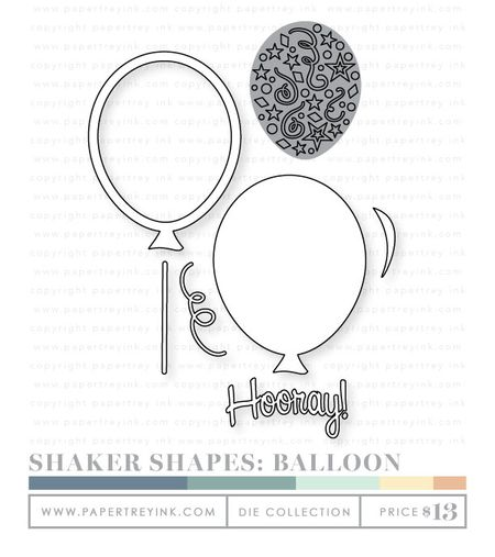 Shaker-shapes-balloon-dies