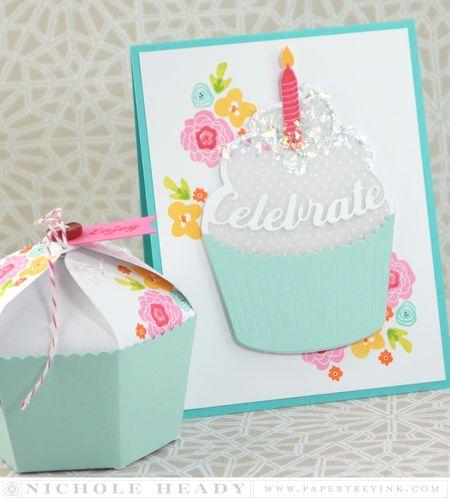 Cupcake Ensemble